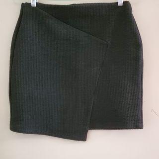 Bershka 包臀短裙 Mini skirt