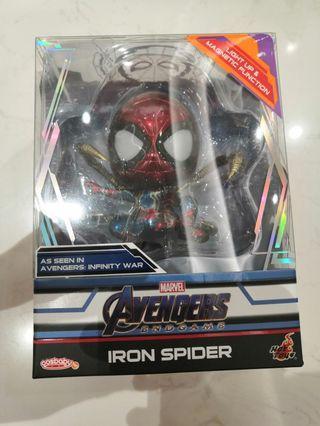 🚚 Iron spider cosbaby