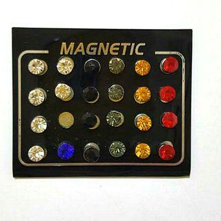 Korean Magnetic Unisex Trendy Earrings