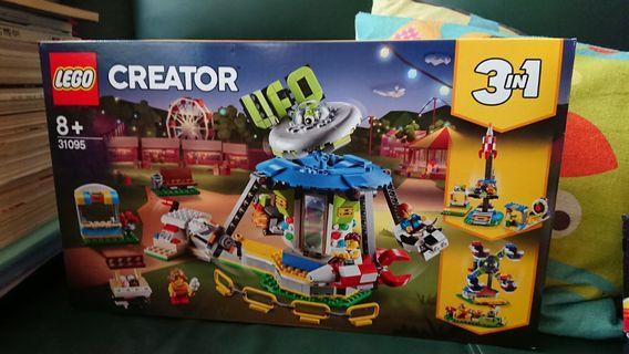LEGO creator 31095