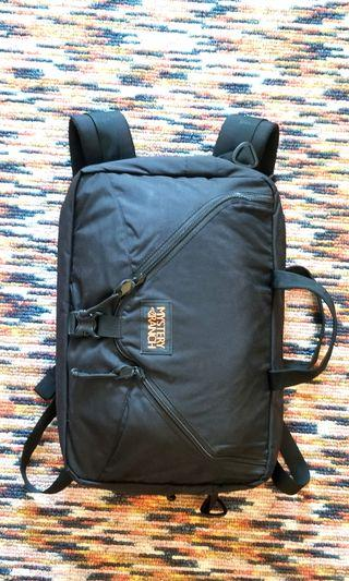 Mystery Ranch Laptop Work Casual Sling Bag Backpack (2 way)