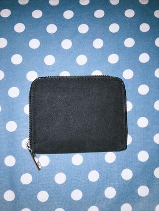 Bershka wallet dompet kecil