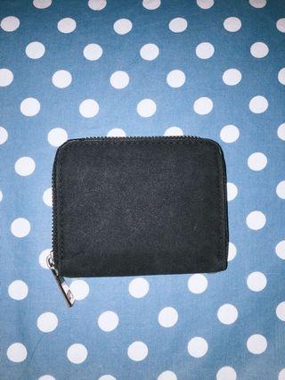 Bershka wallet dompet purse #prelovedwithlove