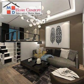MD HOME Concept - Professional ID Consultation