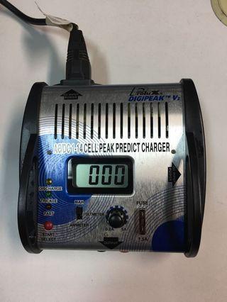 ProLux DigiPeak V2 AC/DC Peak Charger