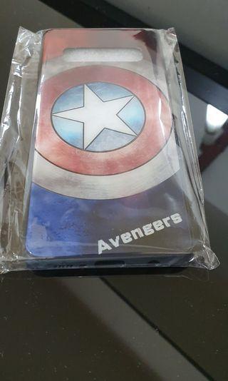 Samsung S10 Casing Marvel Avengers
