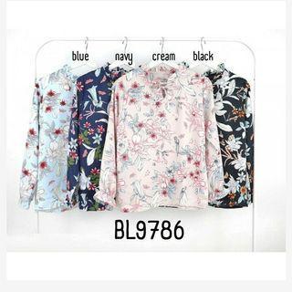 Blouse BL9786