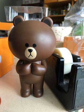 Line 熊大 figure