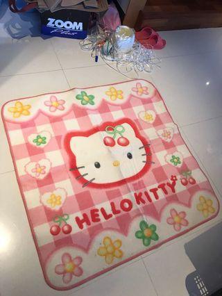 Hello kitty 地氈