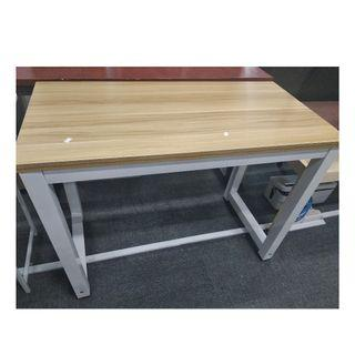 BRAND NEW wooden table