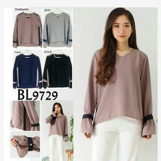 Blouse BL9729