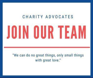 Charity Advocates