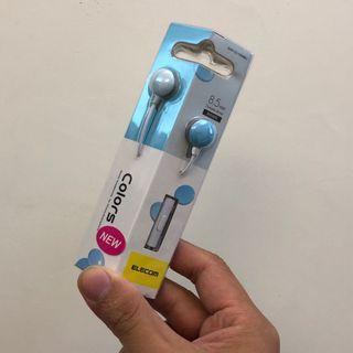 🚚 ELECOM 30週年限定復刻版糖果耳機