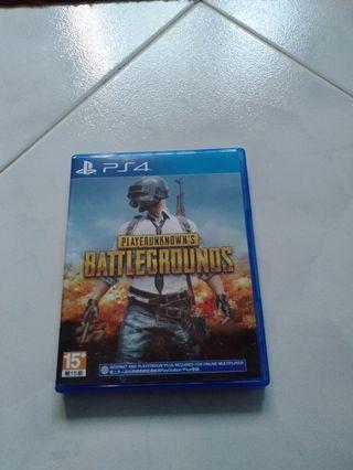 🚚 PUBG Battlegrounds