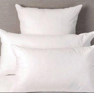 Hotel Quality Microfiber Pillow