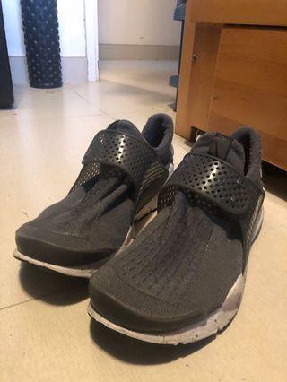 Nike Sock Dart Gery