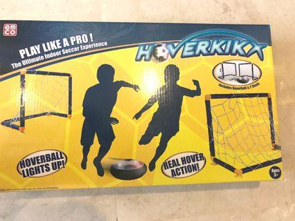 Hoverkikx Hover Soccer Ball with 2 Nets