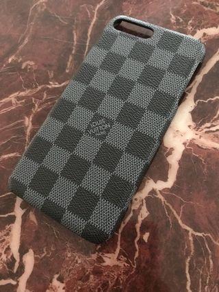 LV phone case