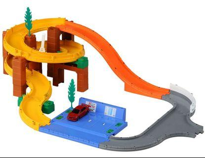Tomica System Basic Road Set