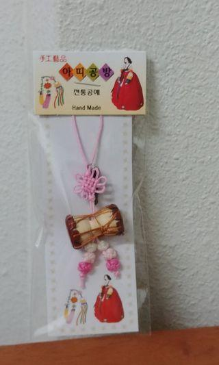 Korea handphone accessory