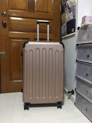 28 Inch Expandable Luggage Bag