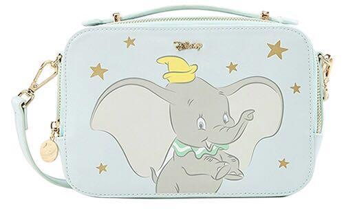 小飛象dumbo斜咩袋