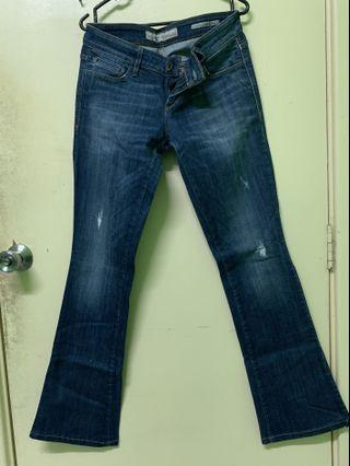 Jeans Guess Original Preloved