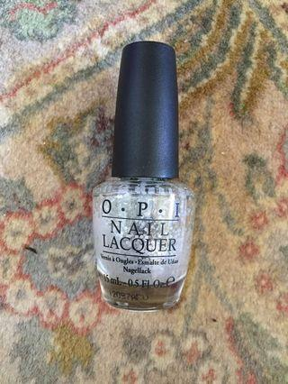 OPI Nail Lacquer Pirouette My Whistle