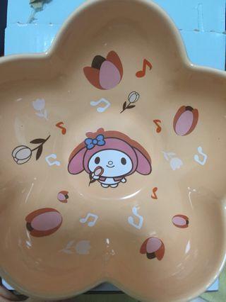 7-11 Sanrio melody