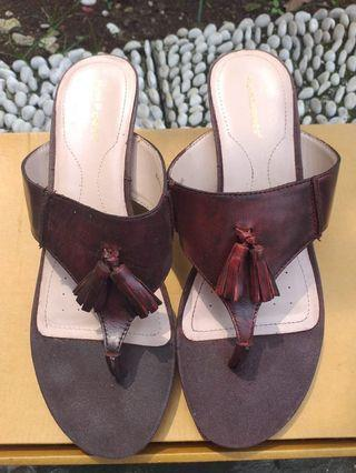 Wedges Hush Puppies - Size US 8 / 39