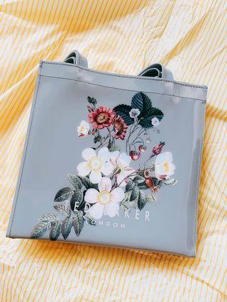 Ted Baker Oracle Print Small Icon Tote SS19 🇬🇧