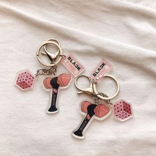 Pyongbong Keychain (best seller)