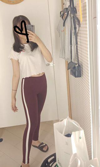 Pull and Bear Leggings / Tights ((brand new))
