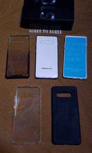 s10 + Nilkin Phone Case