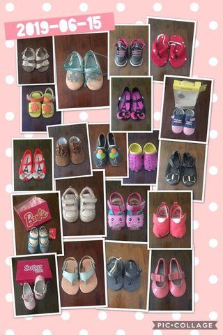 🆕 Baby Shoes for SALE