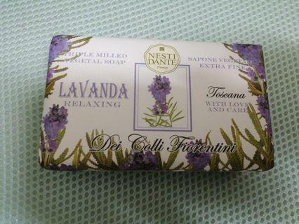 Nesti dante 義大利製 手工皂