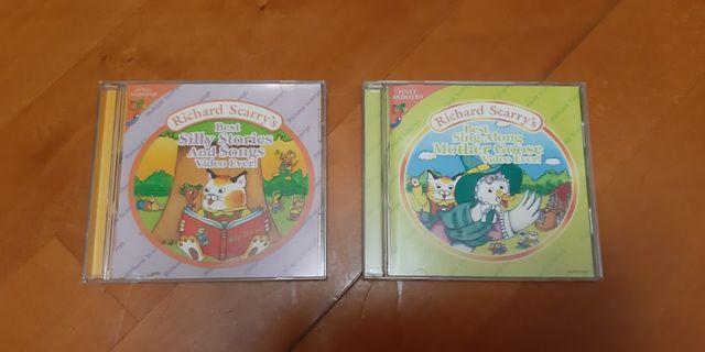 小朋友音樂CD