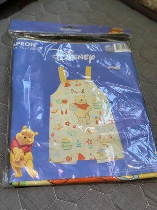 Winnie the Pooh Apron 圍裙
