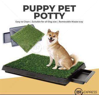 Puppy Pet Potty (Grass)