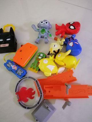 🚚 Toys