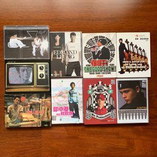 Hong Kong various artists CD DVD 3