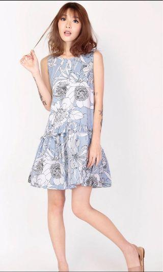 AFA dress in S