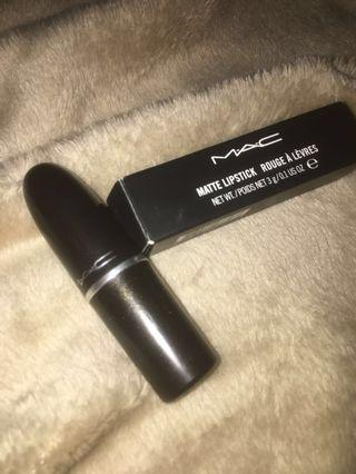 [ORIGINAL] Mac Matte lipstick #kindasexy
