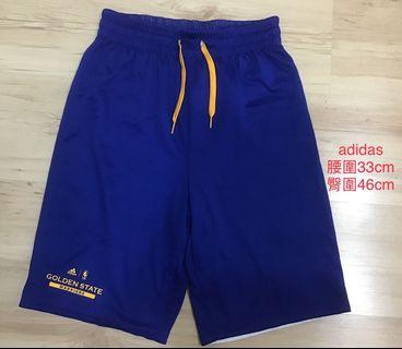 adidas成人男士/男童運動短褲