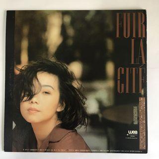 林憶蓮黑膠唱片 LP