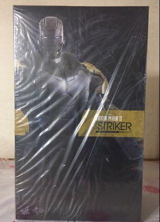 IRONMAN 3 STRIKER