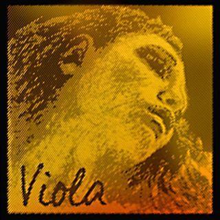 Evah Pirazzi Gold ~ Viola (Set)