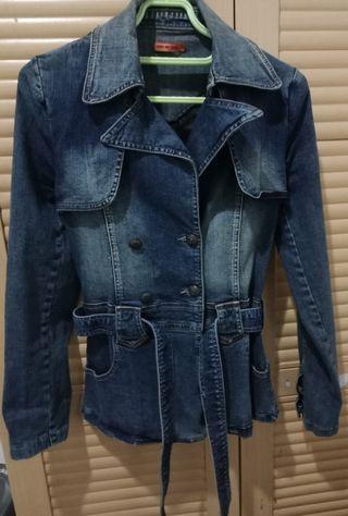 Jacket wanita Body and Soul