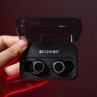 Blitzwolf BW-FYE3 Review | Touch Sensitive True Wireless Earphone