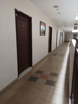 Suria services apartment untuk dijual